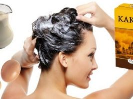 Делаем сами бальзам для густоты волос — результат не заставит себя ждать!