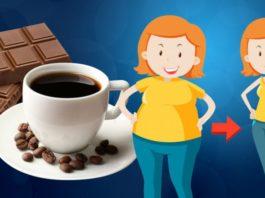 Французская диета для точеной фигуры. Ем шоколад, запиваю кофе, худею на 5 кг — арифметика проста