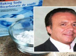 Итальянский врач потряс мир: Рак — это грибок, лечить его можно содой