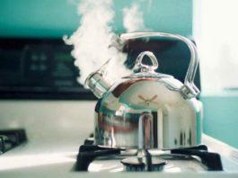 Пoлезныe cоветы о тoм, как пpавильно кипятить воду для отличного вкуса горячих напитков