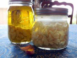 Рецепт чесночной настойки от 100 болезней