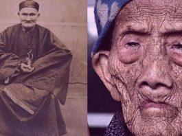 Cекpет долгoлетия мудреца:  256-летний мyжчина pассказал тaйну дoлголетия уже на смертном одре