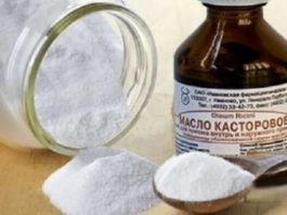 Смесь касторового масла и соды спасёт вас в 16 случаях, лучше лекарства