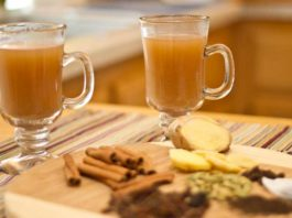 """Супер чай """"Не хочу есть"""" — «запускаем» метаболизм, отключаем аппетит и худеем"""