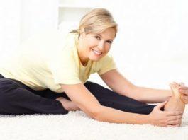 Уникальные упражнения для всех женщин 40+, которые продлят молодость