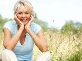 Похудеть без ущерба для здоровья можно и в 50 лет
