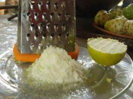 Замороженный лимон против рака: натуральное дополнение к терапии