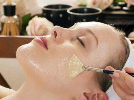 Желатиновая маска для лица: устраняет морщины, отёки и синяки под глазами