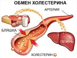 До свидания холестерин, глюкоза в крови, липиды и триглицериды