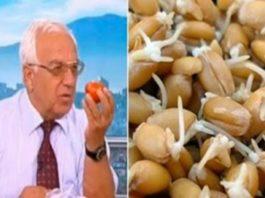 4 столовых ложки в день и рак исчезает, российский ученый раскрывает самое мощное средство…