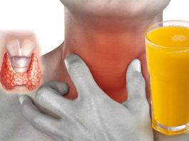 Этот сок – просто спасение для женщин старше 50 лет и для щитовидки