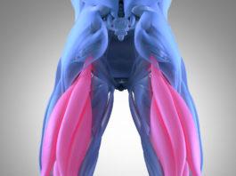 Приседать НЕ надо. 5 ультракрутых упражнений для упругой попы и грациозных ног