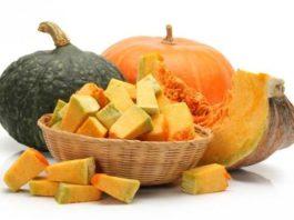 Тыква от холестерина и сахара: рецепт