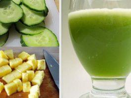 Выпивайте всего по одному стакану каждый день в течение недели, и вы забудете о том, что такое лишний вес