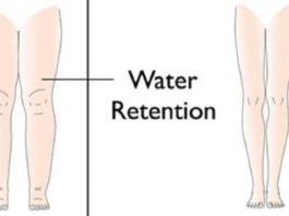 5 причин, по которым ваше тело задерживает воду (и как этого избежать)