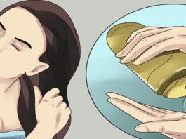 Если добавить это в свой шампунь, вы быстро избавитесь от выпадения волос