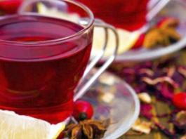 Этот чай токсичен для онкологических клеток, снижает давление и предотвращает инсульт