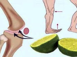Избавиться от боли в спине, мышцах и суставах, а также устранить судороги ног поможет этот трюк с лимоном
