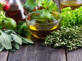 Лопух, укроп, земляника и петрушка для лечения воспаления почек и мочевого пузыря: 10 народных рецептов
