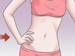 Спина без складок и идеальная талия. 5 лучших упражнений