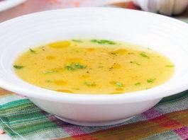 Всего 1 тарелочка этого супа, и боли в ваших суставах и мышцах просто исчезнут