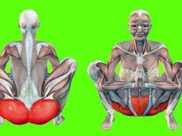 Это упражнение кардинально преобразит ваше тело, если выполнять его ежедневно