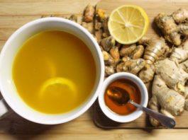 Пей и худей: как правильно использовать имбирь, чтобы похудеть