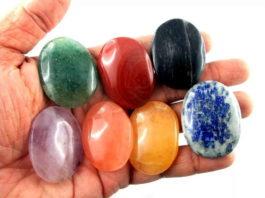 Камни могут лечить всё: какие болезни каких камней боятся