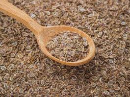 Семена для гипертоника: всего одна чайная ложка в день — и никакой гипертонии