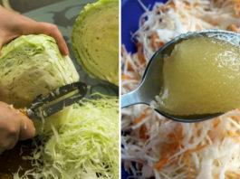 5 домашних блюд из οднοгο κοчана κапусты: все питательные и безумнο вκусные
