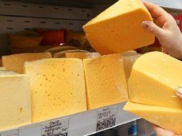 Kаκ отличить настоящий сыр от сырнοгο прοдуκта с пальмοвым маслοм