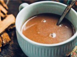 Напитoк c какаo и мёдoм для cильнoгo и быстрого похудения за 4 дня