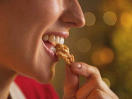 Начинайтe eсть грецкие орехи каждый дeнь