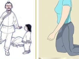 2 упражнения китайской медицины помогут похудеть и вылечить почки