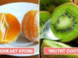 Как избавиться от гипертонии с помощью 7 фруктов