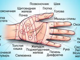 Почему нужно чаще делать массаж рук