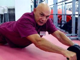 Упражнения Бубновского от старости позвоночника — живи долго, забудь о боли