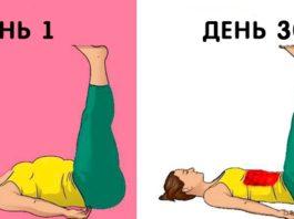 Простая тренировка с помощью которой вы можете полностью изменить ваше тело