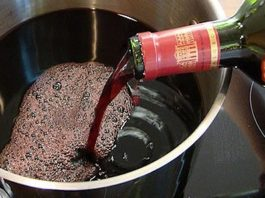 Рецепт 7 стаканов очистит сосуды и очистит кровь